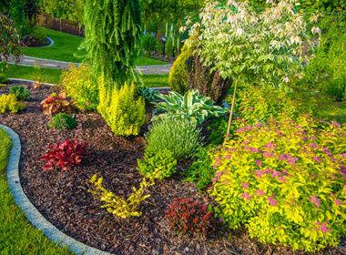 Högg Anlagenbau, Gartenbau und Landschaftsbau - Öffentliche Grünanlagen