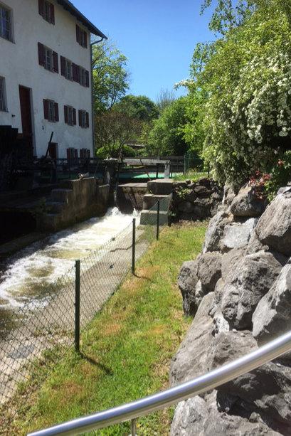 Referenzen von Högg Garten- und Landschaftsbau: Öffentliche Anlagen